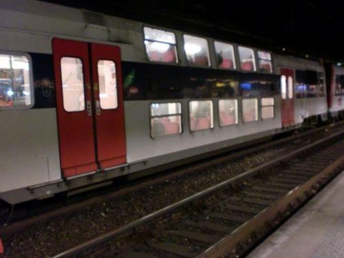 旅日記 モロッコ・パリ JAN2011 その15 パリを歩く!二日目_f0059796_2327205.jpg
