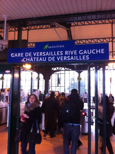 旅日記 モロッコ・パリ JAN2011 その15 パリを歩く!二日目_f0059796_23283429.jpg
