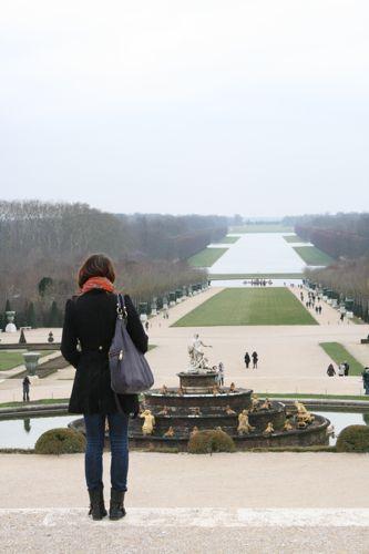 旅日記 モロッコ・パリ JAN2011 その15 パリを歩く!二日目_f0059796_2331249.jpg