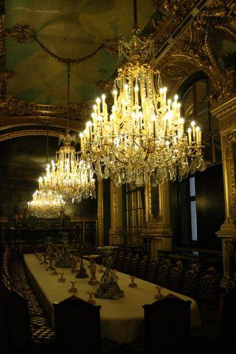 旅日記 モロッコ・パリ JAN2011 その15 パリを歩く!二日目_f0059796_23351051.jpg
