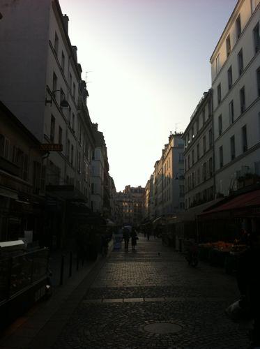 旅日記 モロッコ・パリ JAN2011 その16 パリを歩く!三日目_f0059796_23465665.jpg