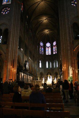 旅日記 モロッコ・パリ JAN2011 その16 パリを歩く!三日目_f0059796_23494564.jpg