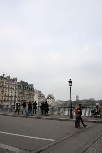 旅日記 モロッコ・パリ JAN2011 その16 パリを歩く!三日目_f0059796_2350993.jpg