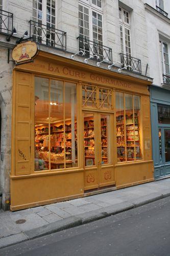 旅日記 モロッコ・パリ JAN2011 その16 パリを歩く!三日目_f0059796_23534990.jpg