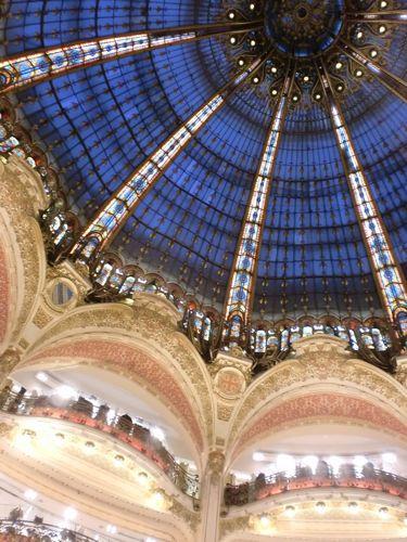 旅日記 モロッコ・パリ JAN2011 その16 パリを歩く!三日目_f0059796_23563468.jpg