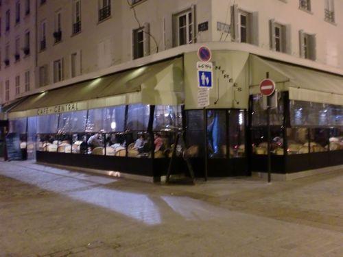 旅日記 モロッコ・パリ JAN2011 その16 パリを歩く!三日目_f0059796_23572679.jpg