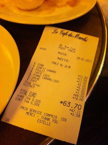 旅日記 モロッコ・パリ JAN2011 その16 パリを歩く!三日目_f0059796_23581438.jpg