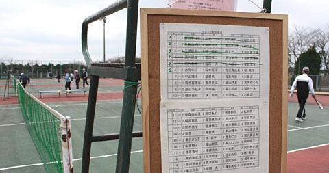 SGシニアテニスクラブの練習会_b0114798_16435073.jpg