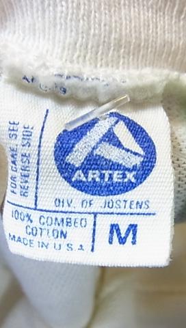 アメリカ仕入れ情報#41 80\'S ARTEX SNOOPY ロンT&リンガーT!_c0144020_17152358.jpg