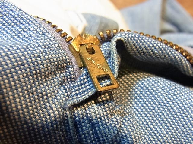 50'S BIGMAC ピンチェック WORK PANTS!_c0144020_17321922.jpg