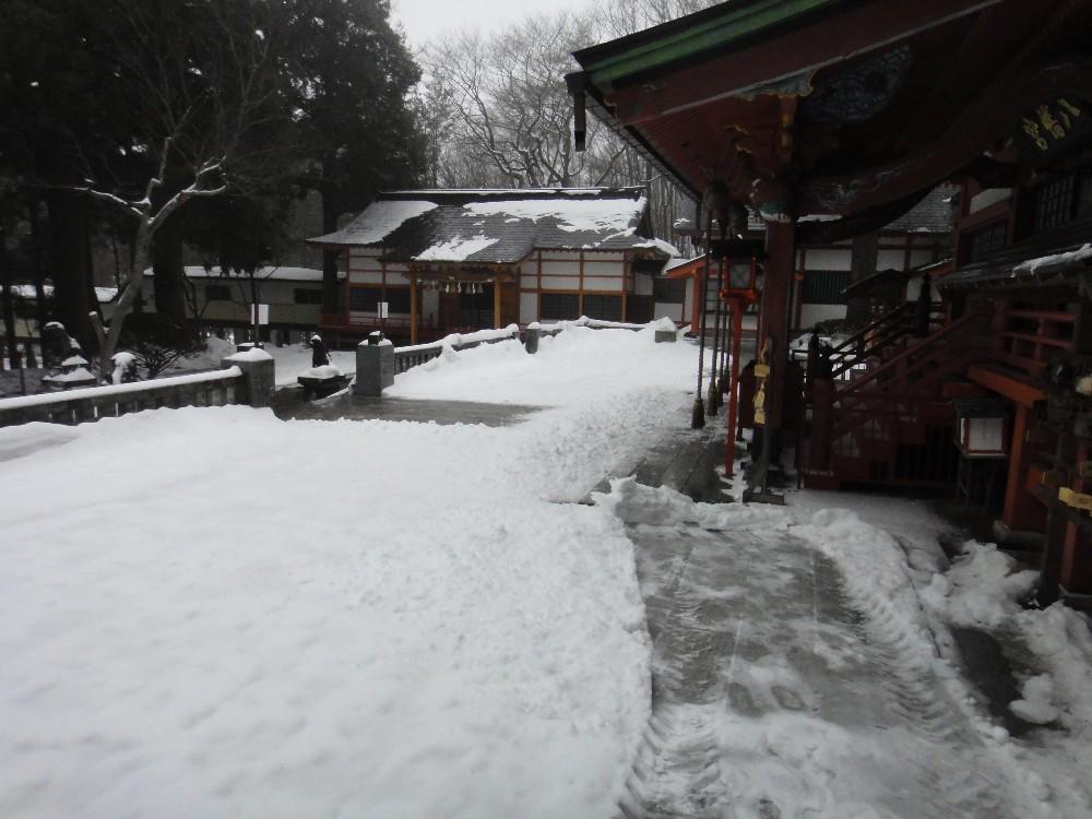 除雪 除雪_c0111229_21131794.jpg