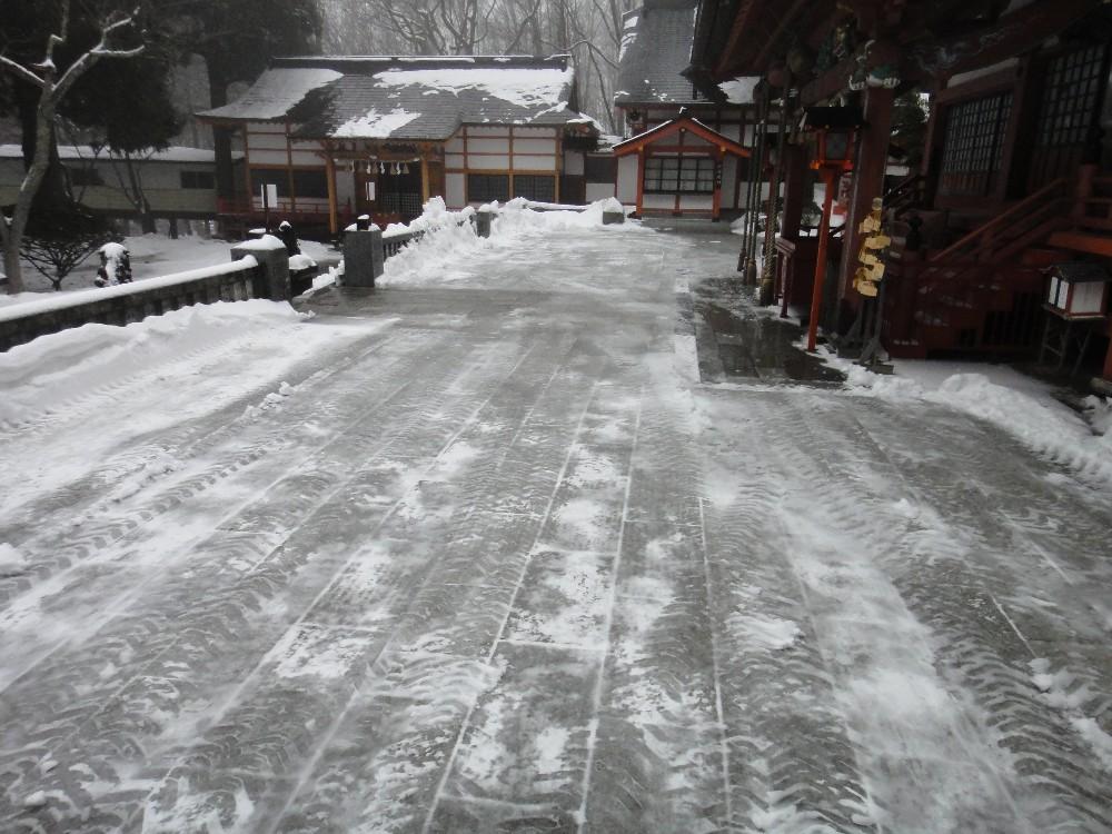 除雪 除雪_c0111229_21133115.jpg