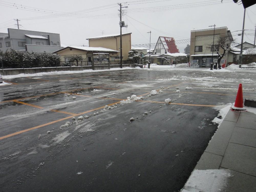 除雪 除雪_c0111229_211338.jpg