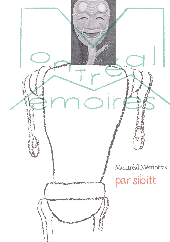 TempleATS SHOP NEWS :志人最新作「発酵人間」特典:Montréal Mémoires 冊子付き 予約開始致しました。_d0158942_12525377.jpg