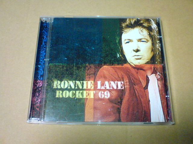 Rocket 69 / Ronnie Lane_c0104445_22244956.jpg