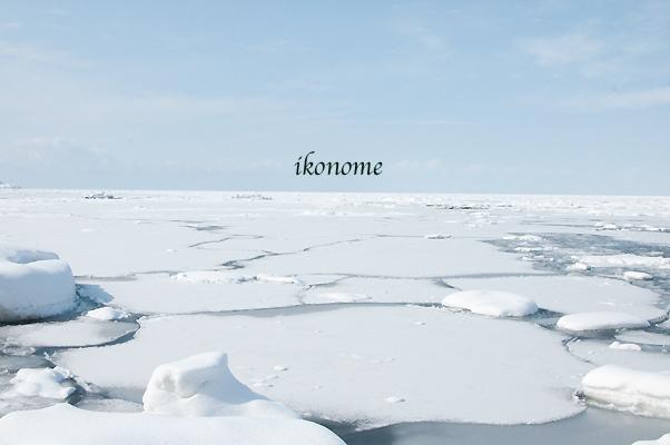 流氷〜!_e0075145_10172255.jpg