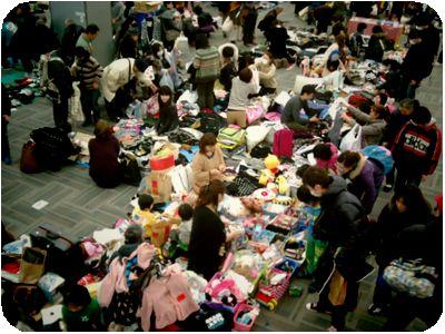 MOTTAINAIフリーマーケット開催報告@プリズムホール_e0105047_111348100.jpg