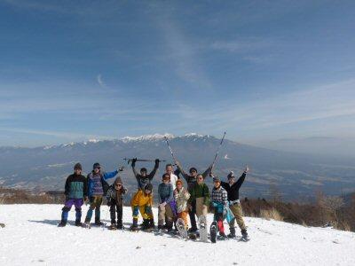 入笠山は春の光_f0019247_12381062.jpg