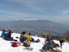 入笠山は春の光_f0019247_12445237.jpg