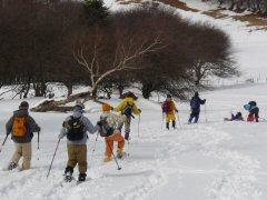 入笠山は春の光_f0019247_12492969.jpg