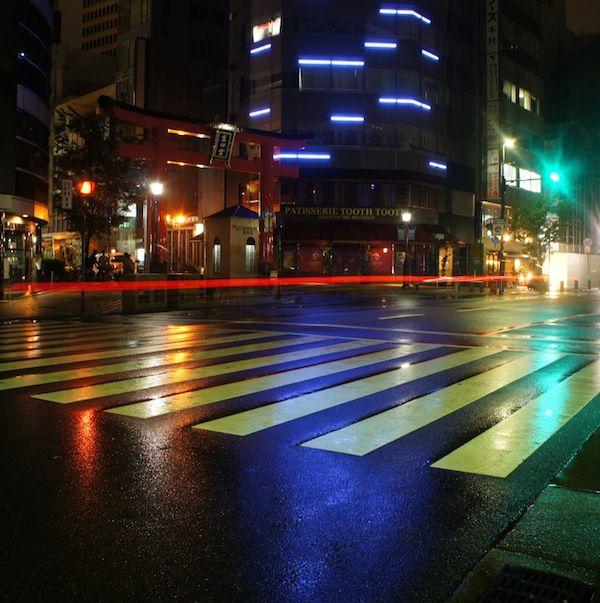 雨の帰り道_f0168650_1272490.jpg