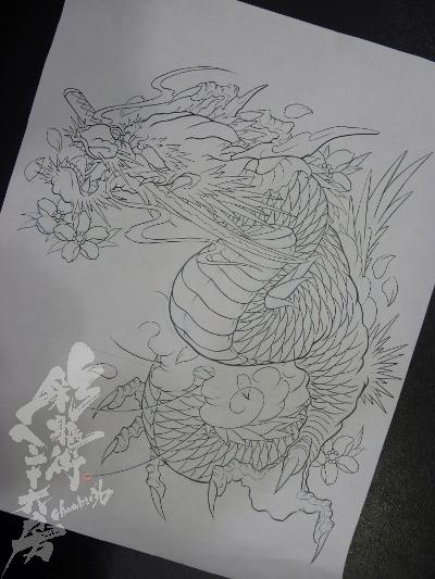 兵庫県 姫路 TATTOO(タトゥー)刺青_a0148054_1631468.jpg