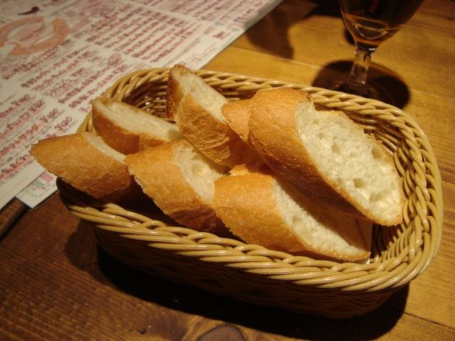 中野「肉食系ビストロワイン酒場 tsui-teru!」へ行く。_f0232060_23543350.jpg
