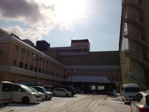 函館湯の川グランドホテルは、イマジンホテル&リゾート函館へ_b0106766_2245855.jpg
