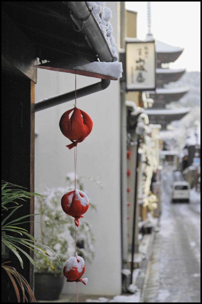 雪景色 <京都>_f0021869_11123347.jpg