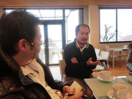 九州ワイン紀行 その1 都農ワイナリー編_b0206074_14422367.jpg
