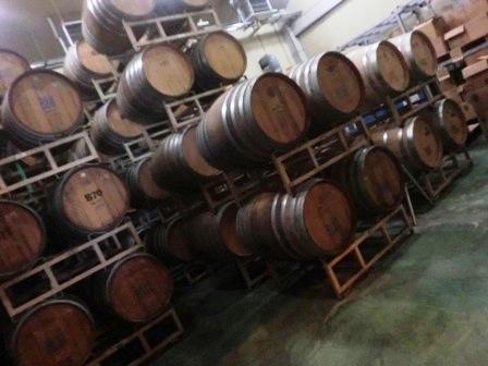 九州ワイン紀行 その1 都農ワイナリー編_b0206074_1455527.jpg