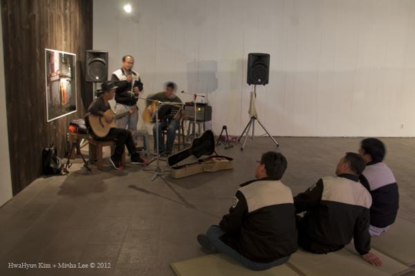 (ミンハ)韓国で2人展をしました。③_e0199378_136832.jpg
