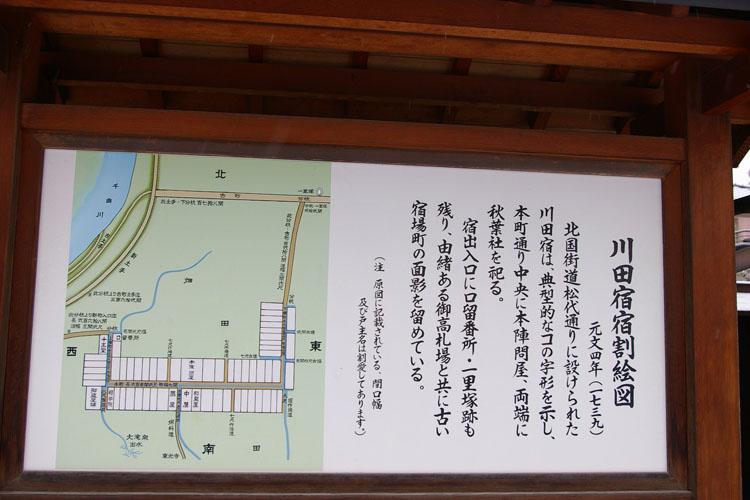 北国脇街道川田宿_f0130879_023552.jpg
