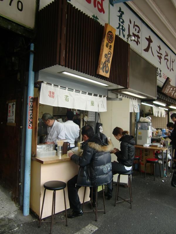 ◆ 築地 2 (寿司大) _f0238779_7595750.jpg