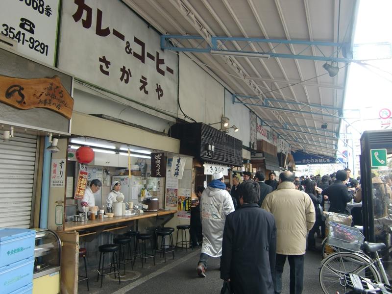 ◆ 築地 2 (寿司大) _f0238779_801285.jpg