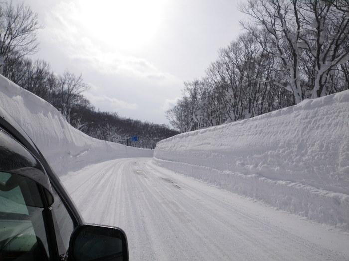 八甲田極楽スキー&温泉ツアー(その4) ~ 2012年2月14日_f0170180_20494398.jpg