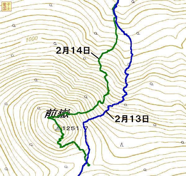 八甲田極楽スキー&温泉ツアー(その4) ~ 2012年2月14日_f0170180_2052259.jpg