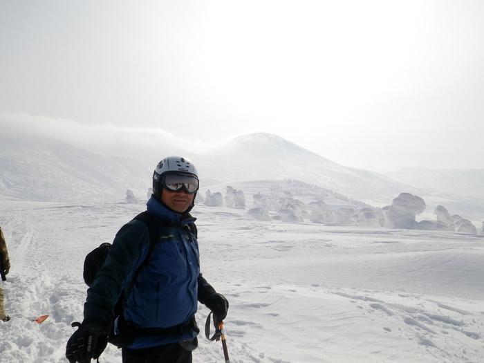 八甲田極楽スキー&温泉ツアー(その4) ~ 2012年2月14日_f0170180_2152924.jpg