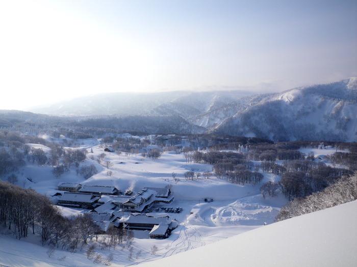 八甲田極楽スキー&温泉ツアー(その4) ~ 2012年2月14日_f0170180_792657.jpg