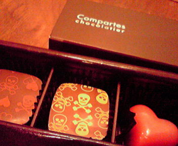 チョコレート_e0183990_1195928.jpg