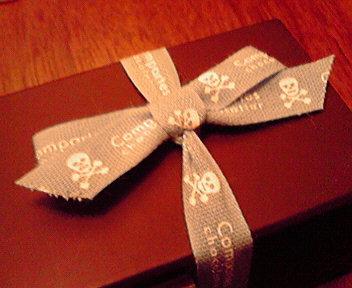 チョコレート_e0183990_1195949.jpg