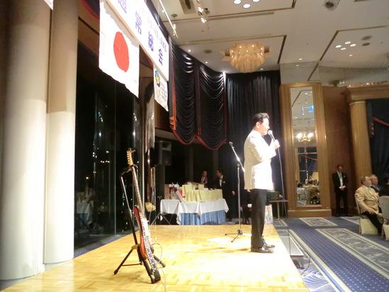 全日本司厨士協会、神奈川県本部総会で歌いました。_e0119092_12123764.jpg