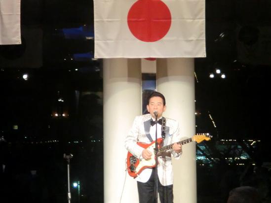 全日本司厨士協会、神奈川県本部総会で歌いました。_e0119092_12141251.jpg