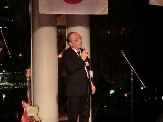 全日本司厨士協会、神奈川県本部総会で歌いました。_e0119092_12213894.jpg