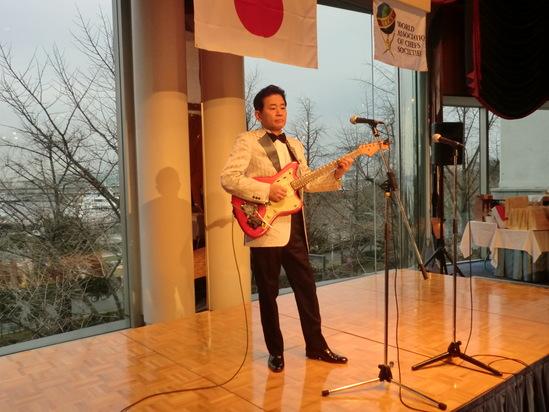 全日本司厨士協会、神奈川県本部総会で歌いました。_e0119092_1403233.jpg