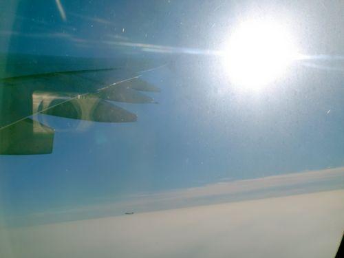 旅日記 モロッコ・パリ JAN2011 その18 AF276 東京行き A380_f0059796_0301279.jpg