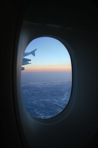 旅日記 モロッコ・パリ JAN2011 その18 AF276 東京行き A380_f0059796_0371739.jpg