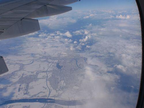旅日記 モロッコ・パリ JAN2011 その18 AF276 東京行き A380_f0059796_038117.jpg
