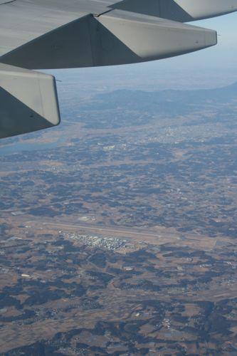 旅日記 モロッコ・パリ JAN2011 その18 AF276 東京行き A380_f0059796_0383346.jpg