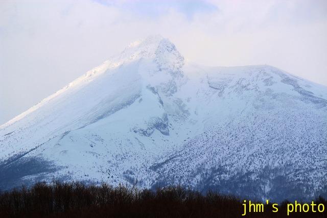 冬の山・湖・川・営み_a0158797_1054236.jpg